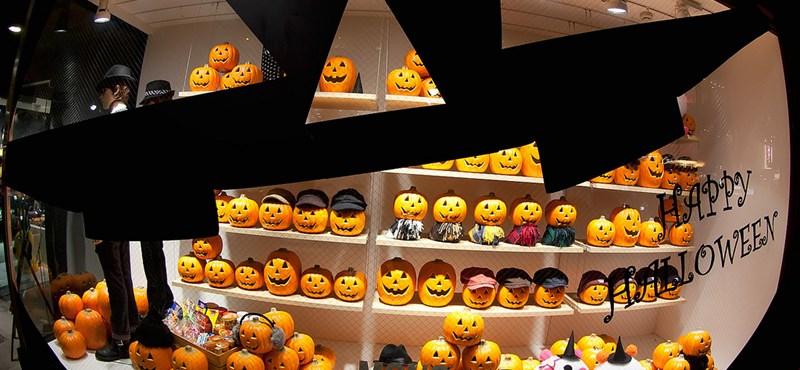 Az 5 legötletesebb Halloween-jelmez egyetemistáknak