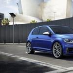 Láthatáron a következő VW Golf, megújul a bestseller