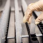 Meghalt öt koronavírusos beteg, 844 új fertőzöttet regisztráltak