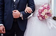 A saját esküvőjén tartóztattak le egy körözött férfit Szentesen