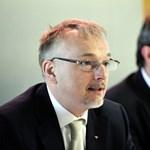 Mol: Hernádi Zsoltot körözik, de marad a cég teljes jogú irányítója
