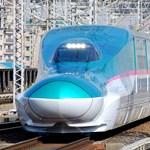 Ha a MÁV-ról írnánk, el se hinné: 2 éven át dolgoznak a japánok, hogy 1 perccel hamarabb érjen be a vonat
