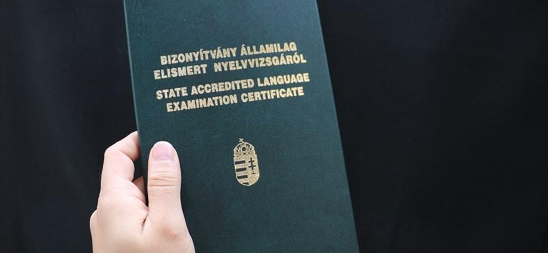 Visszaigényelnétek a nyelvvizsga díját? Az egyéves határidőre figyeljetek