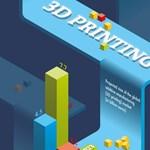 Elképesztő üzlet a 3D-nyomtatás