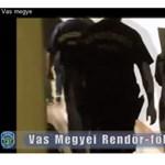 Videó: Őrizetben a szombathelyi újszülött elrablói
