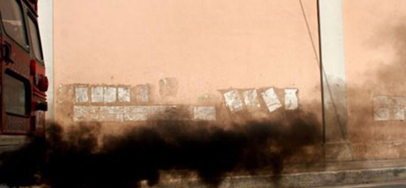 Veszélyesebb a dízelmotorok kipufogógázának tüdőrákot okozó hatása, mint eddig gondolták
