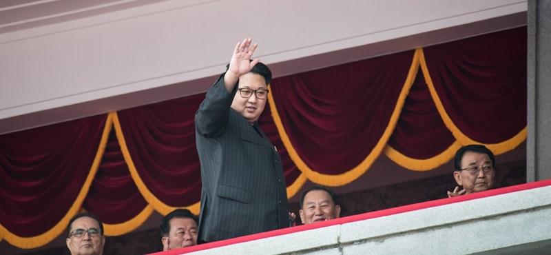 Észak-Korea hivatalosan is halálbüntetést szabott ki két korábbi dél-koreai vezetőre