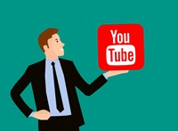 A vásárlóktól is ömlik a pénz a YouTube-hoz, áttörték az 1 milliárd dolláros álomhatárt