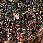 Katonai puccs jöhet Egyiptomban?