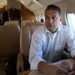 Mostantól könnyen böngészheti Orbán útjait