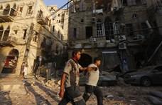 Egymillió eurós segélyt küld Libanonnak Magyarország