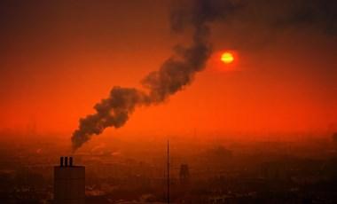 1500 magyar életét mentette meg tavaly a légszennyezés csökkenése