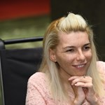Hozleiter Fanny Mosolyka: Nem akarom elhitetni, hogy mindig boldog vagyok