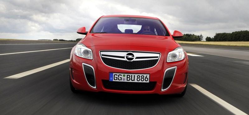 Visszaadja a pénzt az Opel, ha nem tetszik a kocsi