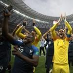 Fogadási rekordokat hozott itthon a foci-vb