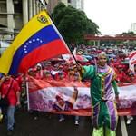 Trump nem is tehetett volna ennél nagyobb szívességet Madurónak