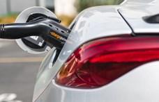 """Nem csak fantáziaszülemény, hogy nullára jöjjön ki egy elektromos autó """"üzemanyagköltsége"""""""