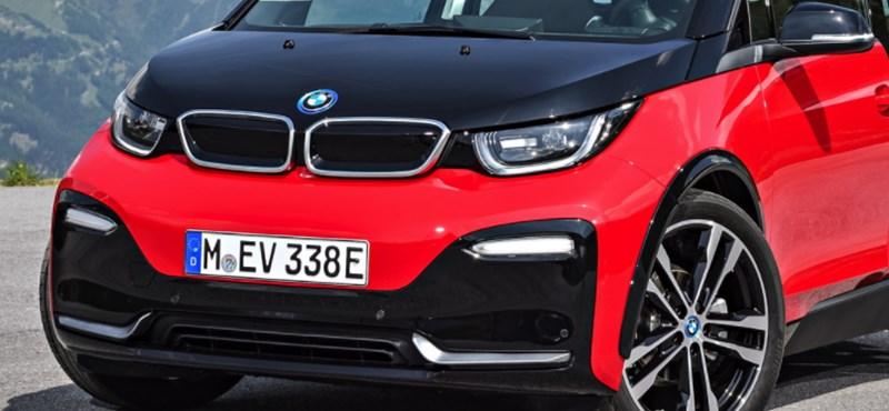 A villany diadala: az elektromos BMW-t használók nem akarnak visszaváltani benzinre