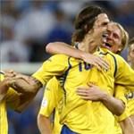 Ibrahimovic mégis játszik a magyarok ellen