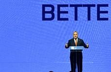 Római jobboldali rendezvényen mond beszédet Orbán szombaton