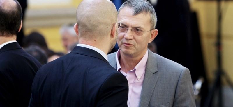 Biztonsági céget vett az Orbán Viktor barátjának tartott üzletember
