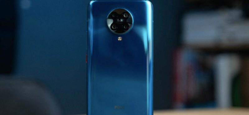 Máris érkezik a OnePlus olcsón erős androidos telefonjának kihívója