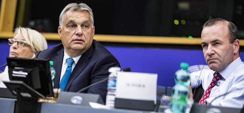 Zeit: Orbán nem antiszemita, hanem cinikus