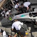 Schumacherre fejlesztik az új Mercedest
