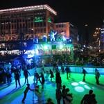 Téli romantika München színes világában