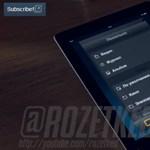 Exkluzív videó: iOS 7 fut egy iPaden?