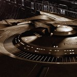 Itt az új Star Trek-sorozat űrhajója – videó