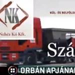 Havasi: Orbán apjának cégei soha nem indultak állami vagy uniós pályázaton