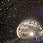 Több kilométeres autós alagút Budapesten?