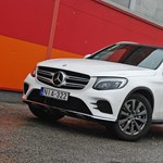 Lehet ezt ízlésesen csinálni! – Mercedes-Benz GLC-teszt