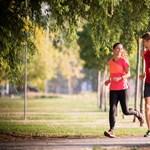 Hogyan vezessünk le futás után? Íme négy gyakorlat!
