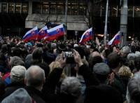 Szeretettel Pozsonyból: A szlovák belpolitika sem jobb a Deákné vásznánál