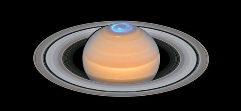 24 óra helyett 10 óra alatt megy le egy nap a Szaturnuszon