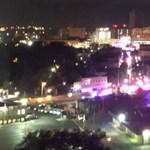 Újabb lövöldözés az Egyesült Államokban: halottak és sebesültek Daytonban