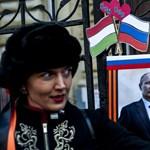 Megalakult a magyar Vlagyimir Putyin Baráti Kör