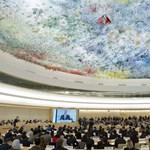 Sírnak a genfi ENSZ-alkalmazottak, megvágják többmilliós álomfizetésüket