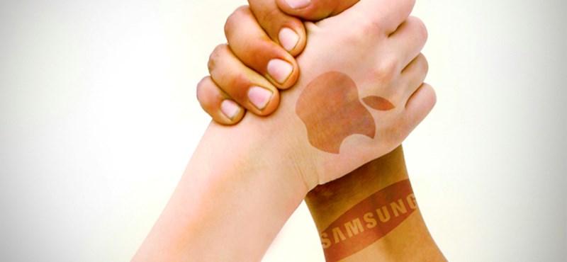 Apple vs. Samsung: az 1 milliárd dolláros kártérítés és ami mögötte van