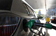 Ismét emelkedik a benzin és a gázolja ára
