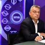 """""""Megbízhatatlan labanc"""" - Orbán, Kurz osztrák kancellár és a kettős mérce"""