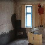 Félmillió lakást újíthatnak fel a következő egy évben