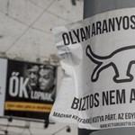 A villanyoszlopokról is kiszorulhat az ellenzék