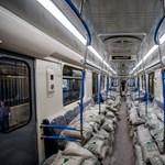 800 millió forintos kötbért akar a BKV a felújított 3-as metrók miatt