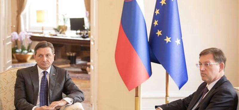 Előrehozott választások jöhetnek Szlovéniában a kormányfő lemondása után