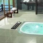 Luxus pancsolók: 6 díjnyertes fürdőkád (Fotókkal)