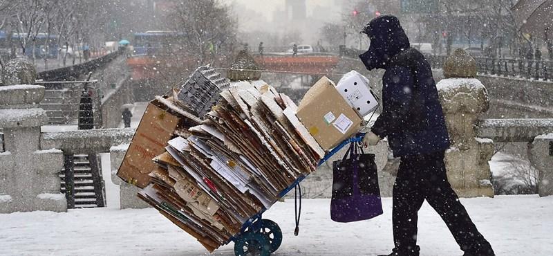 Papírtömegeket őrizgethetnek a cégek, nem mindig elég szkennelni