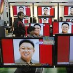 Csodákkal búcsúzik az anyatermészet az észak-koreai diktátortól